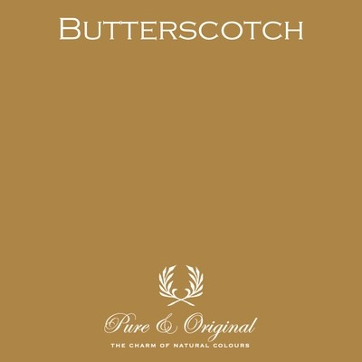 Butterscotch Carazzo