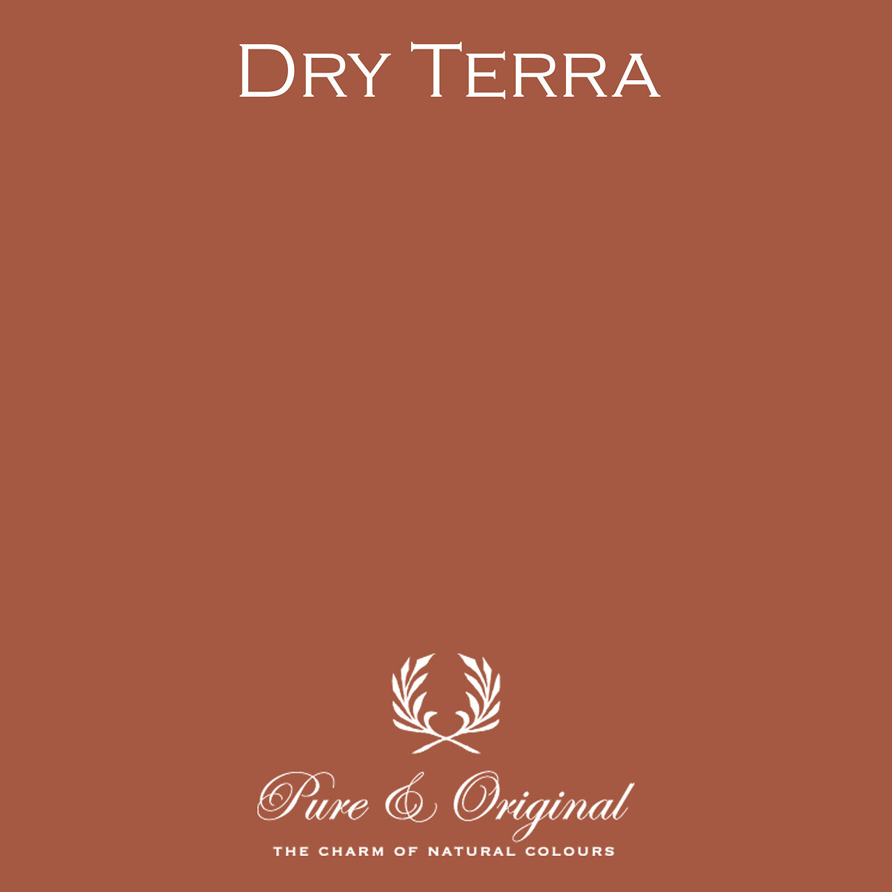 Dry Terra Lacquer