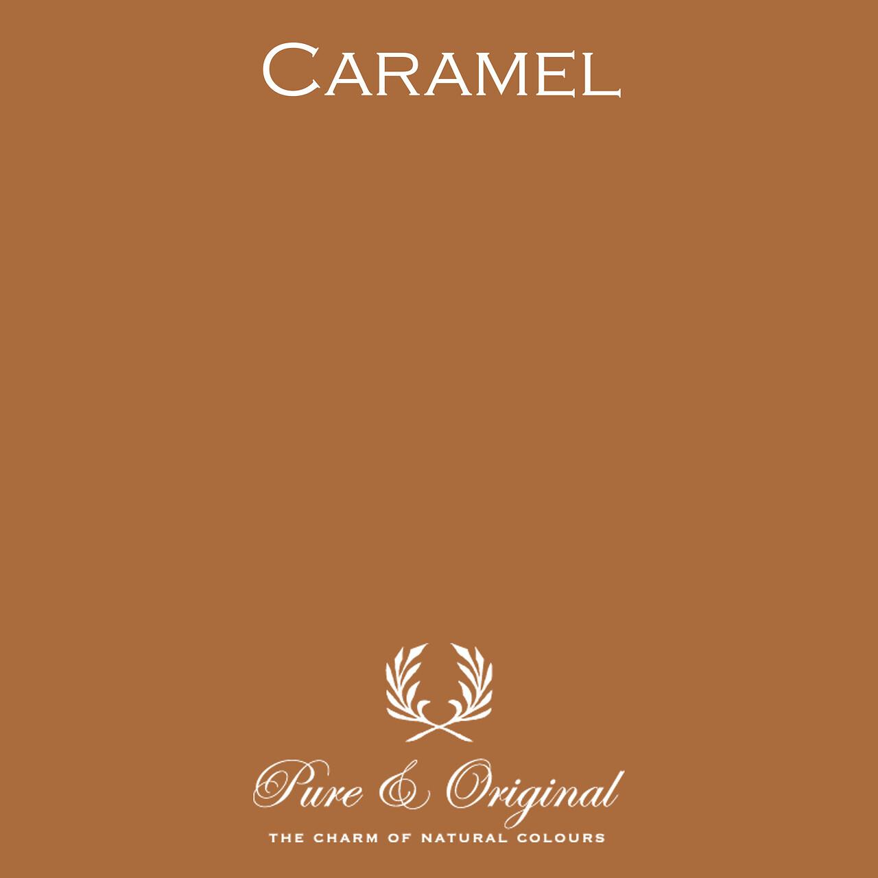 Caramel Carazzo