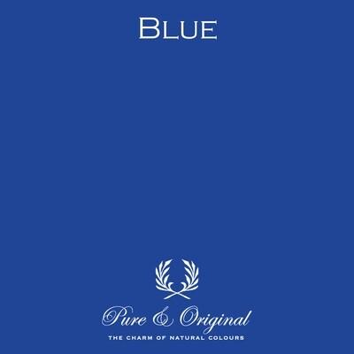 Blue Carazzo