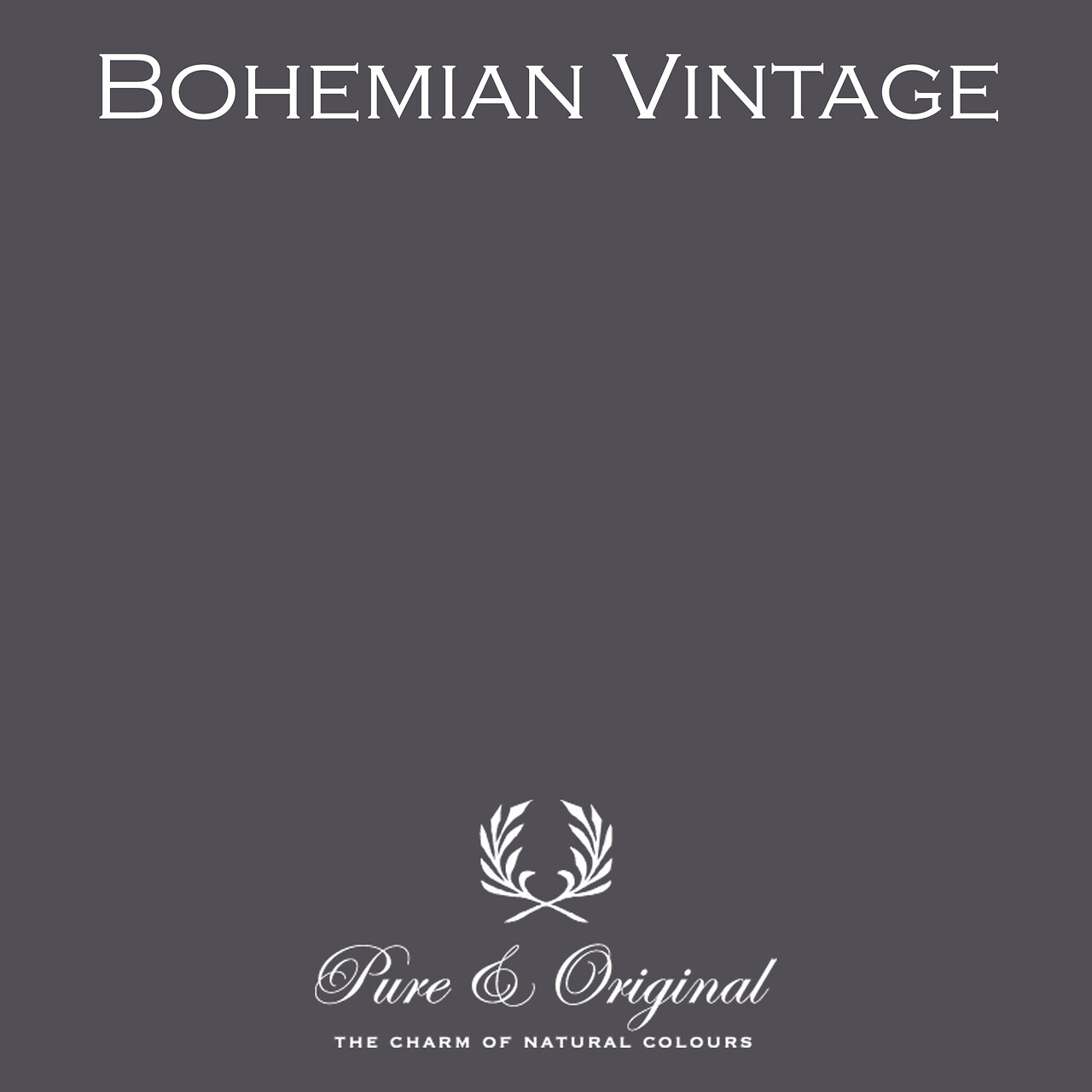 Bohemian Vintage Classico