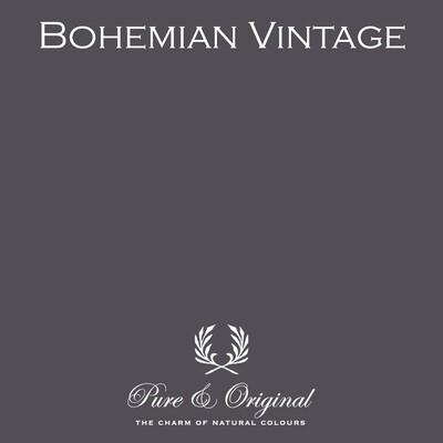 Bohemian Vintage Lacquer