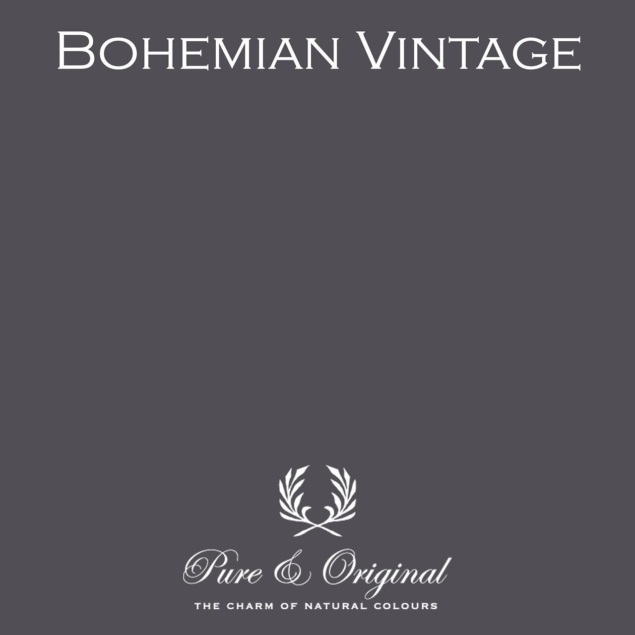 Bohemian Vintage Carazzo