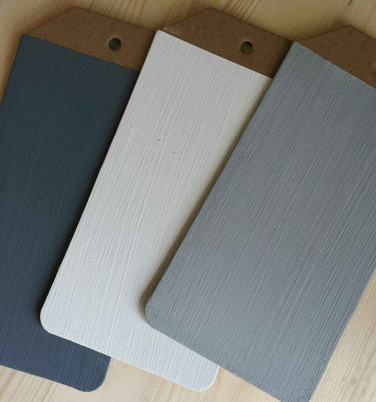Fresco sheet bundle