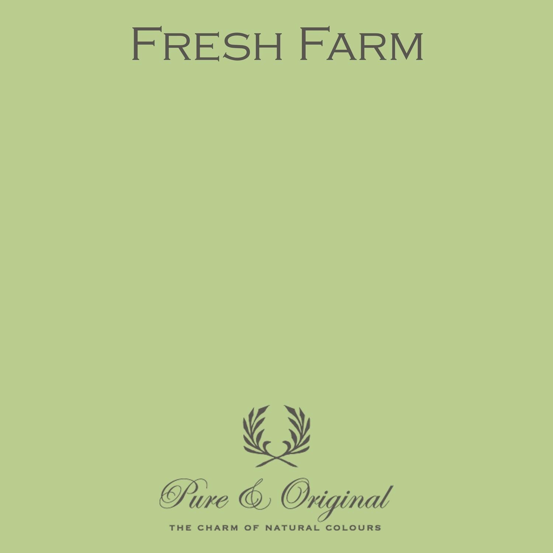Fresh Farm Lacquer