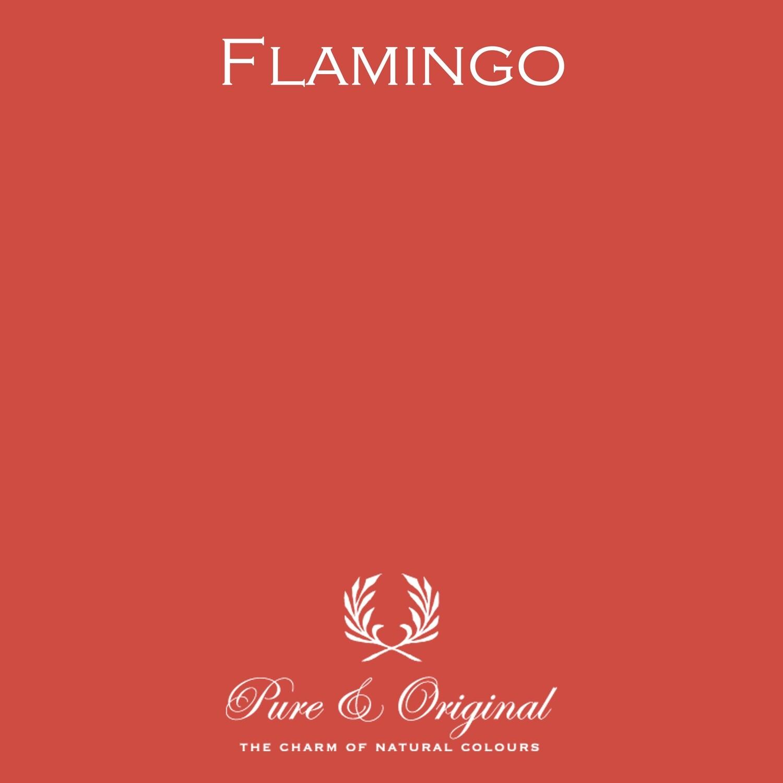 Flamingo Lacquer