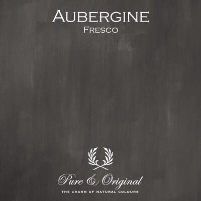 Aubergine Fresco