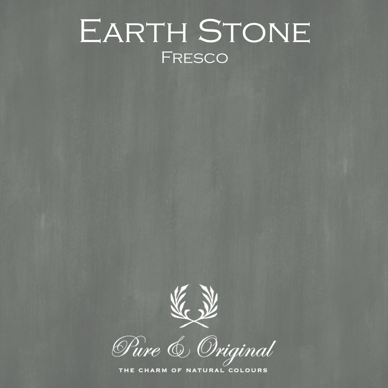 Earth Stone Fresco