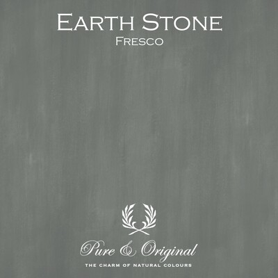 Earth Stone Fresco