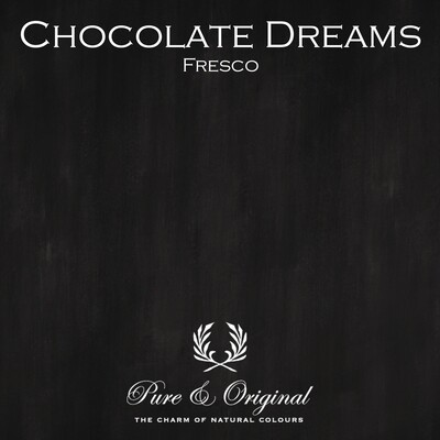 Chocolate Dreams Fresco
