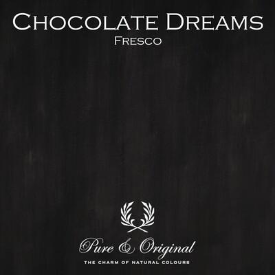 Chocolate Dreams Fresco