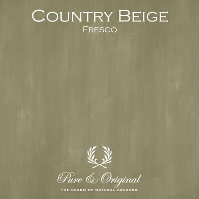Country Beige Fresco