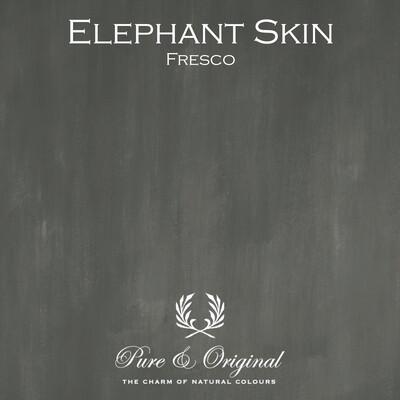 Elephant Skin Fresco