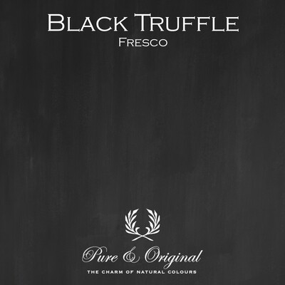 Black Truffle Fresco