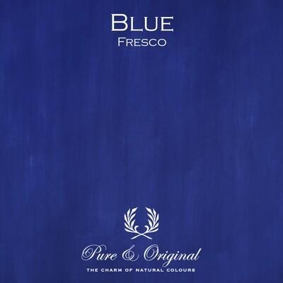 Blue Fresco