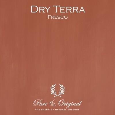Dry Terra Fresco