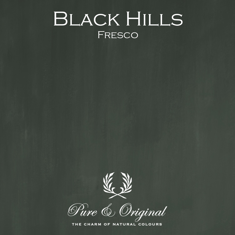 Black Hills Fresco