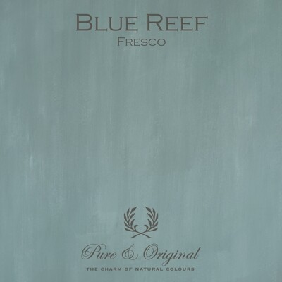 Blue Reef Fresco