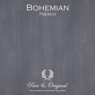 Bohemian Fresco