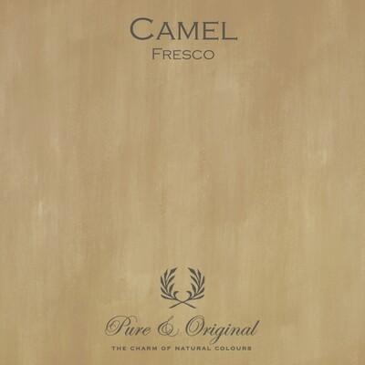 Camel Fresco