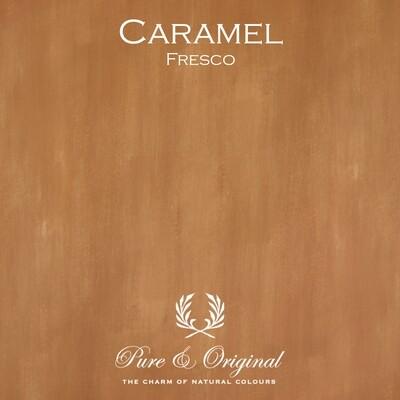 Caramel Fresco