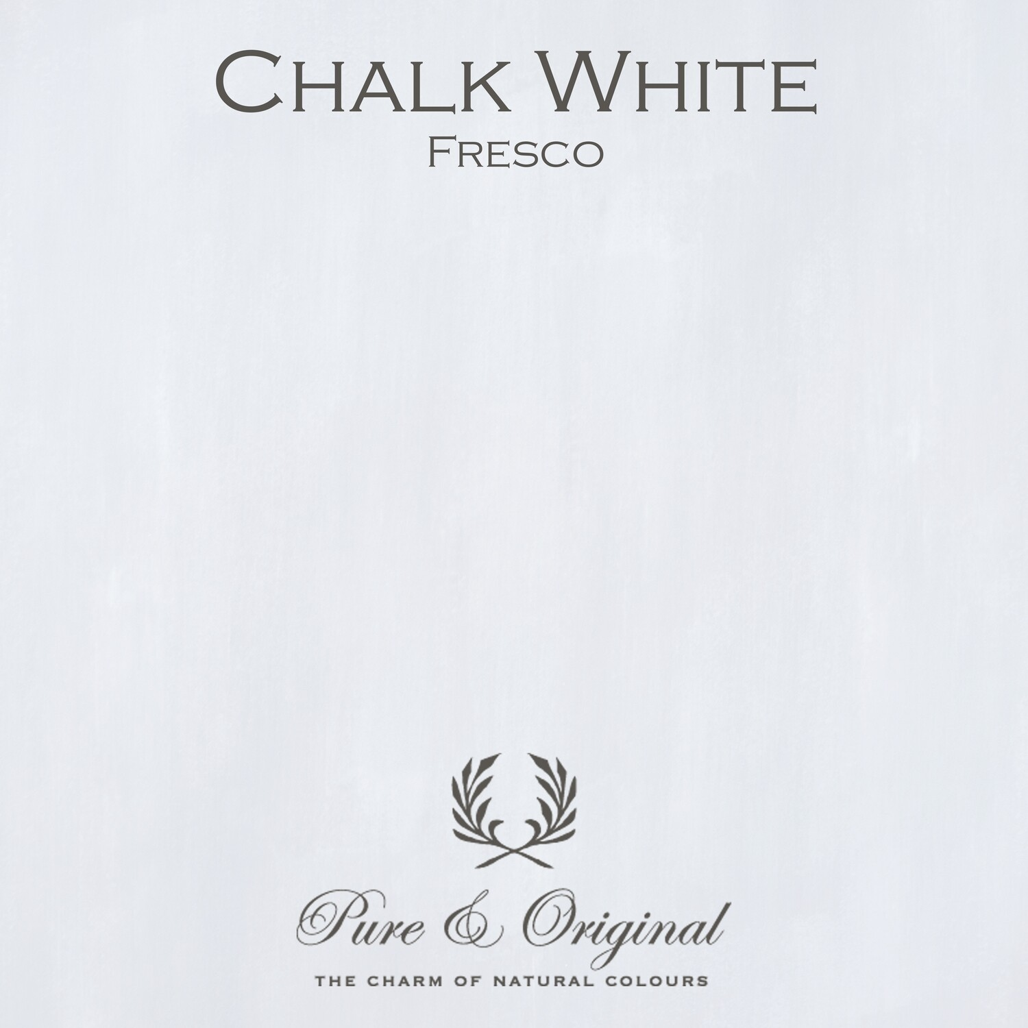 Chalk White Fresco