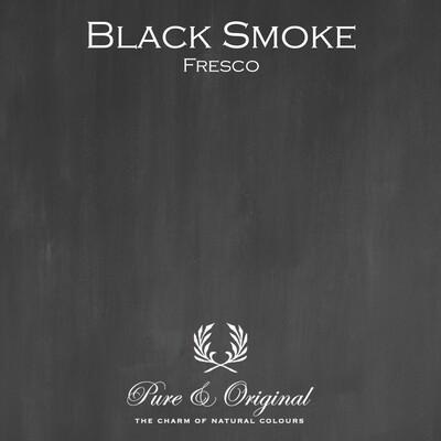 Black Smoke Fresco