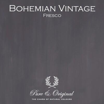 Bohemian Vintage Fresco