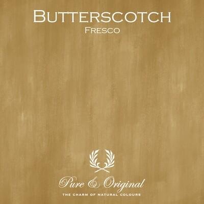 Butterscotch Fresco