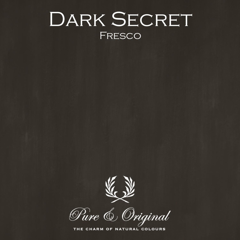 Dark Secret Fresco