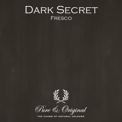 Dark Secret Fresco