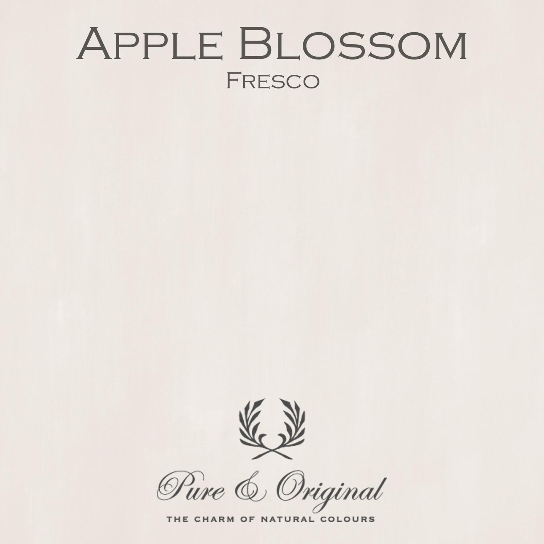 Apple Blossom Fresco