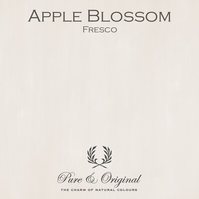 Apple Blossom Fresco