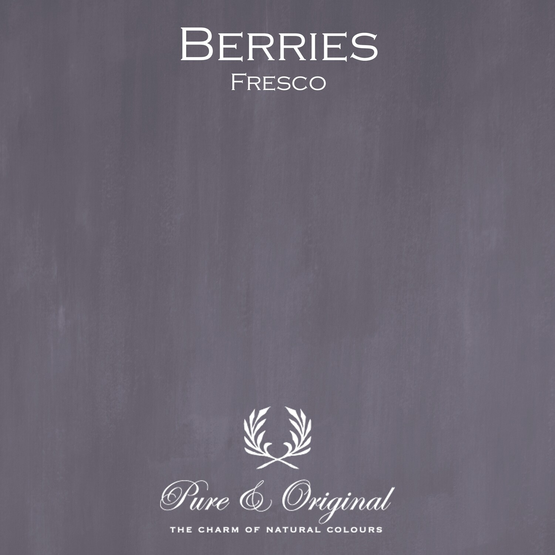 Berries Fresco