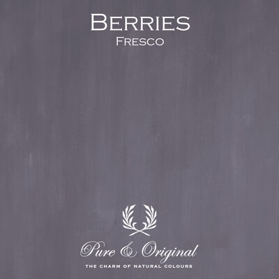 Berries Fresco