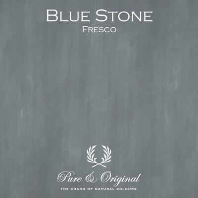 Blue Stone Fresco
