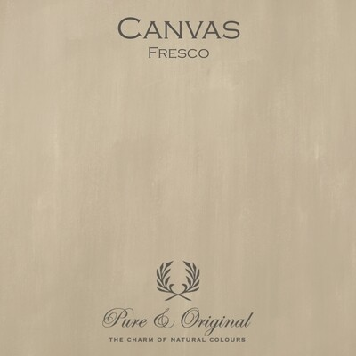 Canvas Fresco