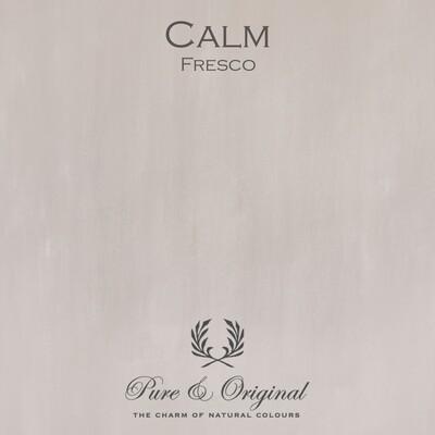 Calm Fresco