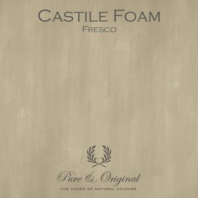 Castile Foam Fresco