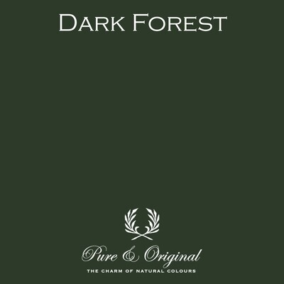 Dark Forest Lacquer