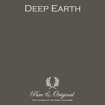 Deep Earth Lacquer