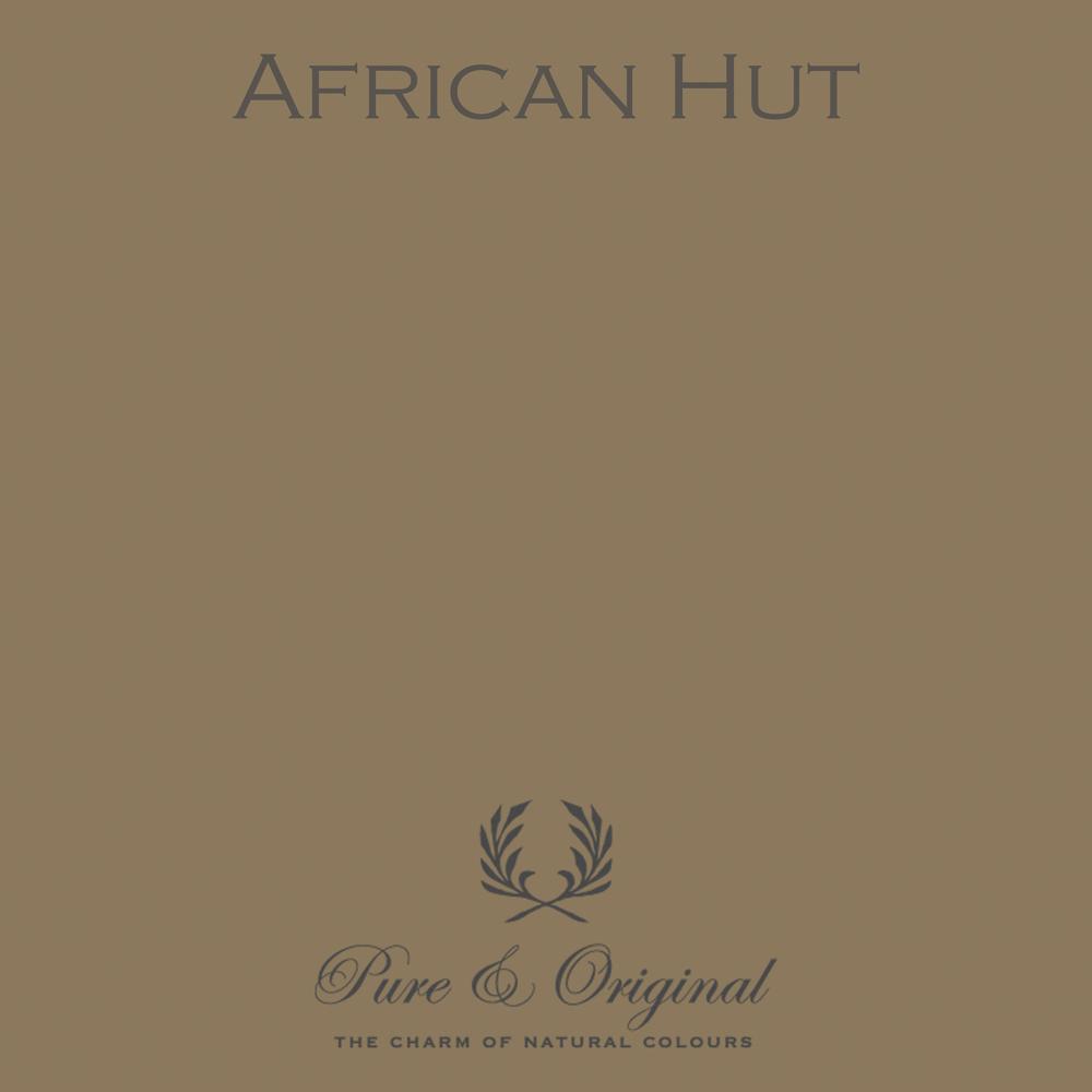 African Hut Marrakech