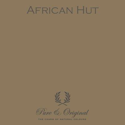 African Hut Classico