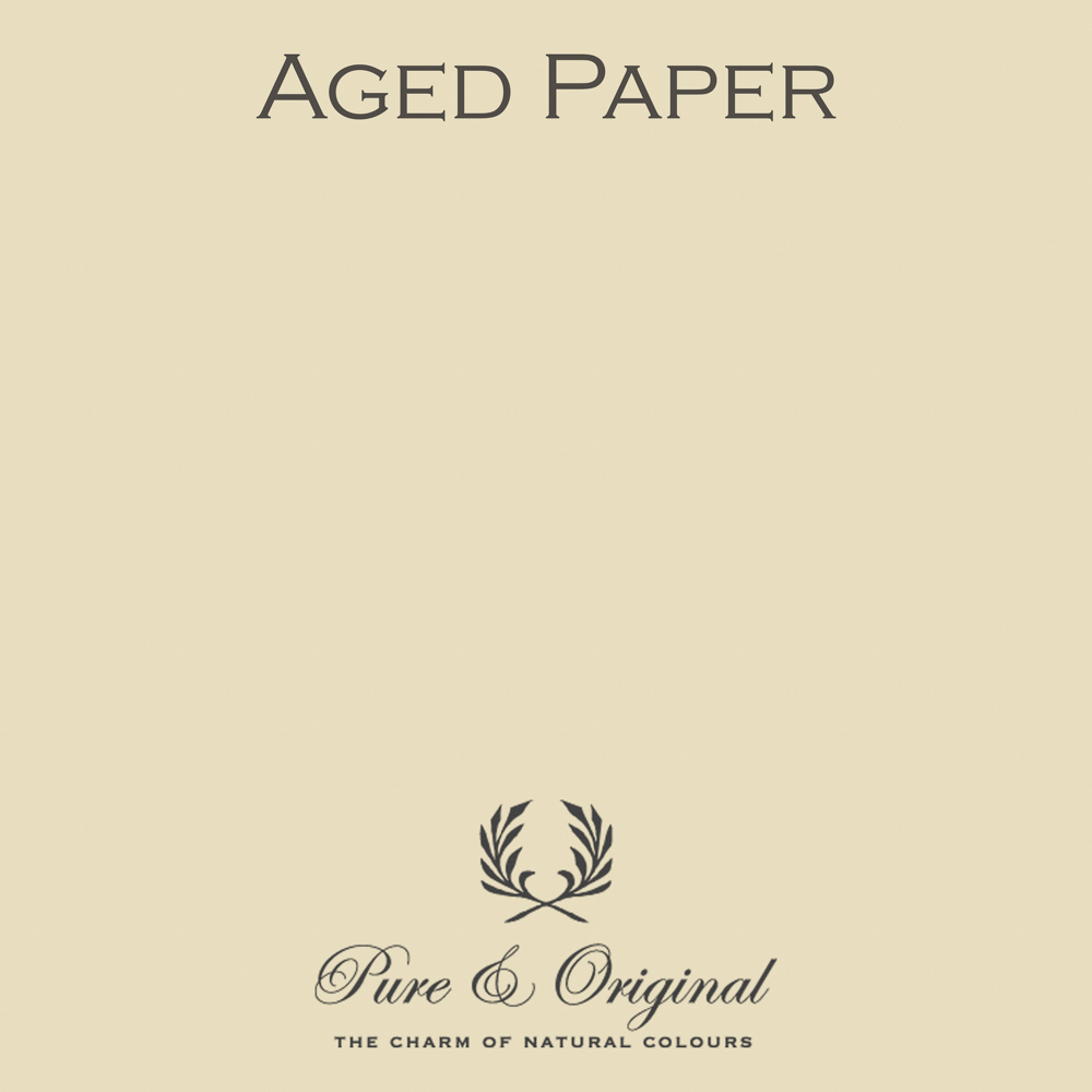 Aged Paper Licetto