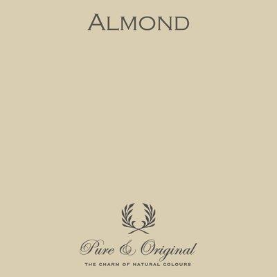 Almond Licetto