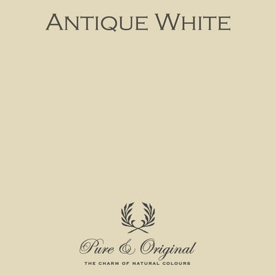 Antique White Licetto