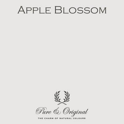 Apple Blossom Licetto