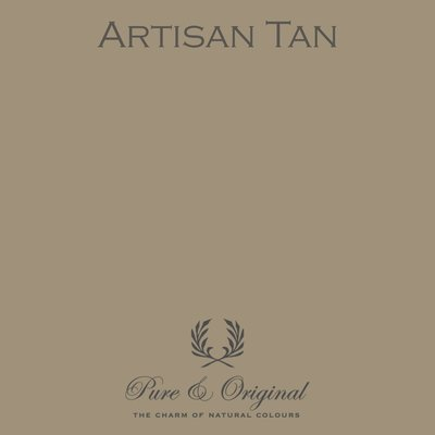Artisan Tan Classico