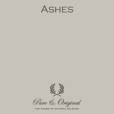 Ashes Licetto
