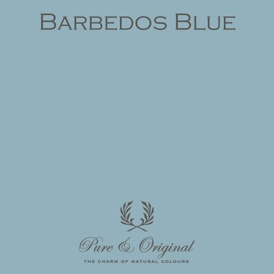 Barbedos Blue Licetto